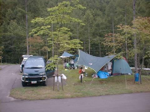 長野県 長者の森 の写真g69563